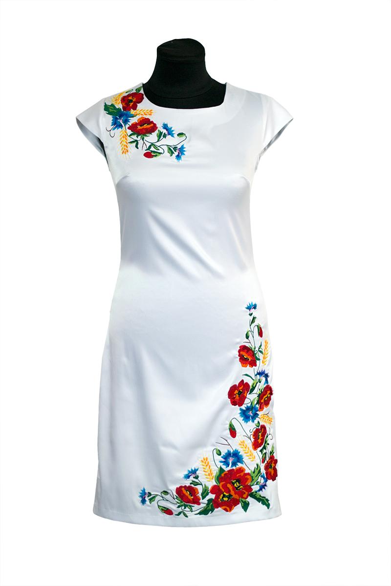 ddd2656179c282 Плаття Вишиті Бісером Фото Ціни На Них