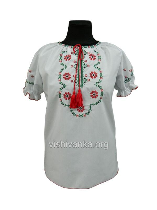 6927ffc593ac5a Купити жіночу вишиванку в інтернет-магазині недорого в Україні
