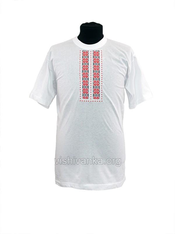 Каталог футболок з вишивкою. Купити футболку з вишивкою в інтернет ... 7afec2936a69d